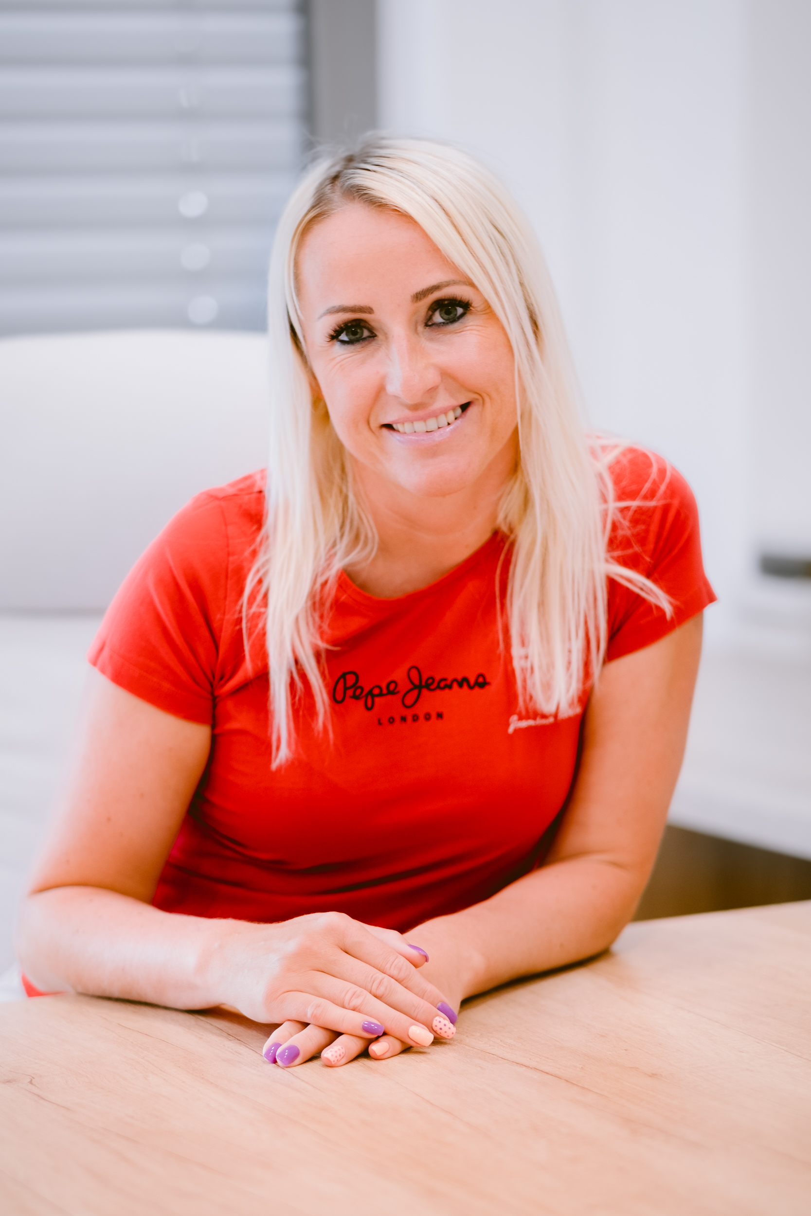Jasmina Hodak